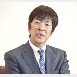 ジャパネットたかた前社長の高田明さん