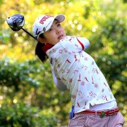 辻梨恵 ゴルフに向き合う真摯な姿勢はきっと成績につながる