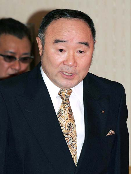 ファイティング原田は日本で2人目の世界王者(C)日刊ゲンダイ