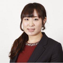MAP経営のナルミさん(C)日刊ゲンダイ