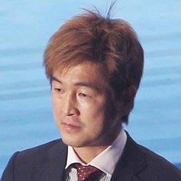 <7>大混乱に陥った飯田覚士vs.井岡弘樹の世界タイトル戦