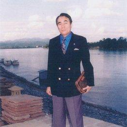 <9>東南アジア「黄金の三角地帯」で貴重なレフェリー体験