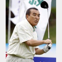 小野ヤスシ(C)日刊ゲンダイ