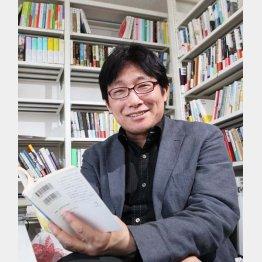 市川真人さん(C)日刊ゲンダイ