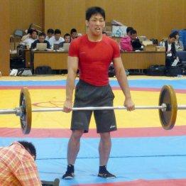 ロンドンでは米満達弘(写真)が金メダルを取ったが…(C)日刊ゲンダイ