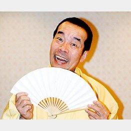 林家木久扇は78歳(C)日刊ゲンダイ