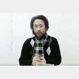 安否が気遣われる安田純平さん(フェイスブックから)
