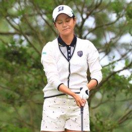 宮里藍(日本14勝、米国9勝・30歳)
