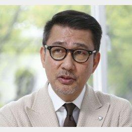 セリフ回しの手本は小津安二郎の作品(C)日刊ゲンダイ