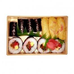 「助六寿司」/(提供写真)