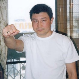 <14>日本人にアウエーの洗礼 アジアで酷暑極寒を経験