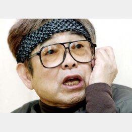 「笑点」の生みの親、立川談志