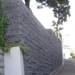 ご近所トラブル<3>崖崩れしそうな隣の家の工事費の負担