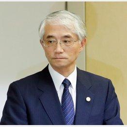 舛添知事の調査を担当した佐々木善三弁護士
