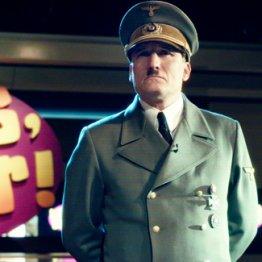 笑った後に背筋が凍る問題作「帰ってきたヒトラー」