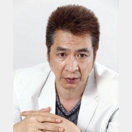 山川豊(C)日刊ゲンダイ