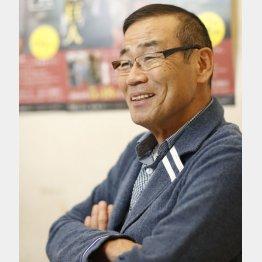 「男の子守唄」でオリコン初登場2位の快挙(C)日刊ゲンダイ