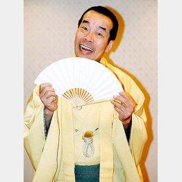 林家木久蔵(現・木久翁)/(C)日刊ゲンダイ