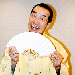 """<第6回>鞍馬天狗の木久蔵が定着し""""キクちゃん""""となるまで"""