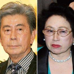 """故・宇津井健さんの遺産をめぐる長男と""""1日妻""""との争い"""