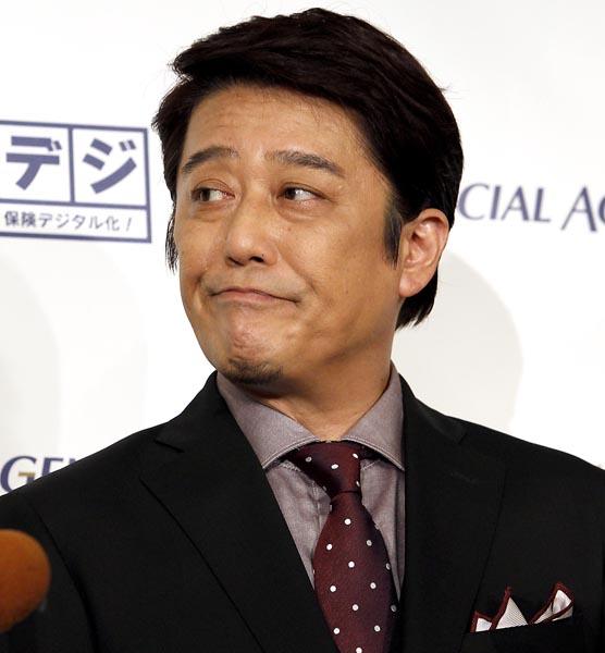 小林麻耶とのメールのやり取りを明かした坂上忍(C)日刊ゲンダイ