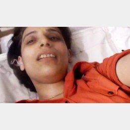 「シリア・モナムール」/(C)2014ーLESFILMSD'ICIーPROACTIONFILM
