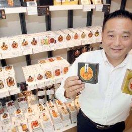 年間売り上げ700万個以上 「缶つま」ヒットまでの道のり