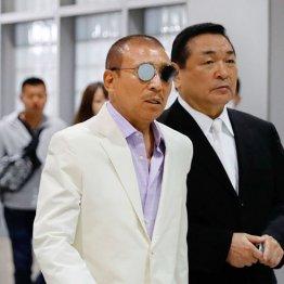 面食らう当局…神戸系若頭「射殺犯」が出頭の謎解き