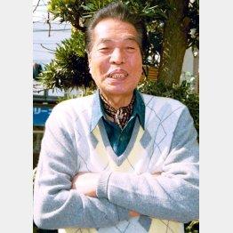 番組史上最長、最高の司会者になった先代の三遊亭円楽(C)日刊ゲンダイ
