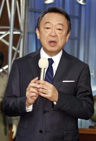 「選挙といえば池上さん」はテレビ界の常識(C)日刊ゲンダイ