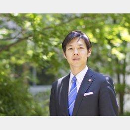 現在2期目の鈴木直道氏