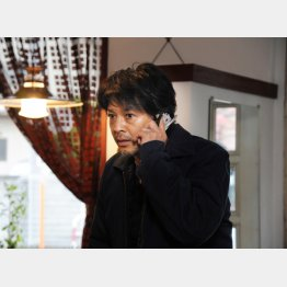 一作入魂で挑んだ映画「64ロクヨン」(C)2016映画「64」製作委員会