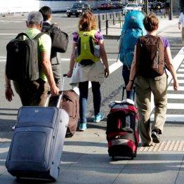 世界が評価 越谷レイクタウンが外国人観光客であふれる