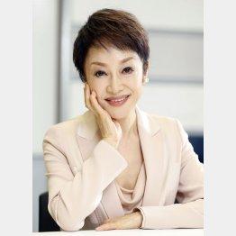 エッセイストでコメンテーターの南美希子さん(C)日刊ゲンダイ