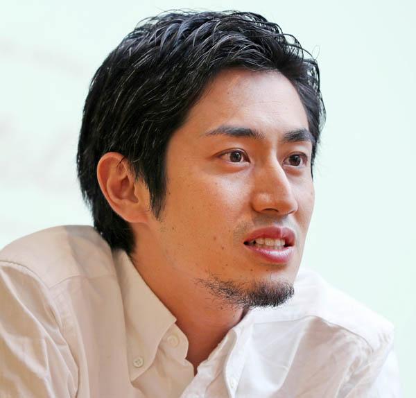 「ファクトリエ」運営 ライフスタイルアクセントの山田敏夫社長/(C)日刊ゲンダイ
