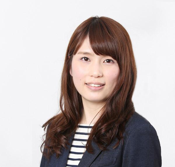 アセットリードのサキさん(C)日刊ゲンダイ