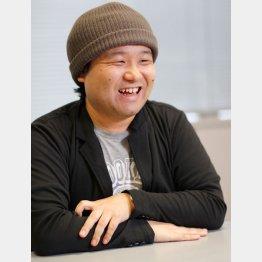 下村敦史氏(C)日刊ゲンダイ