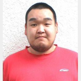逮捕された松橋伸幸容疑者