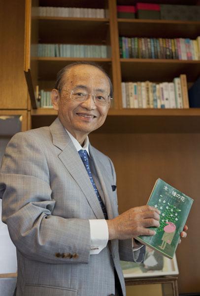 前宮城県知事の浅野史郎氏(C)日刊ゲンダイ