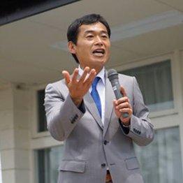 """【福井】選挙活動なくとも """"8連勝""""自民・山崎の壁は厚い"""