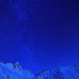 """中央アルプスから眺める""""満点の星""""を見に長野・駒ケ岳へ"""