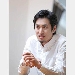「ファクトリエ」運営 ライフスタイルアクセントの山田敏夫社長