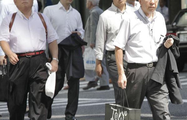 60歳を越すと…(写真はイメージ)/(C)日刊ゲンダイ