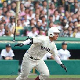 各球団の「ドラ1候補」に浮上 横浜・藤平にあえて言う