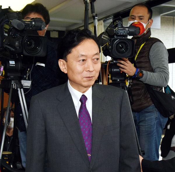 AIIB総裁が直接就任を要請(C)日刊ゲンダイ