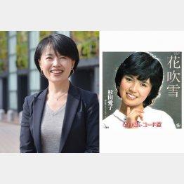 杉田愛子さんは「スター誕生!」出身
