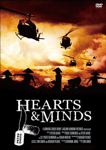 「ハーツ・アンド・マインズ ベトナム戦争の真実」/(C)発売:エデン、キングレコード 販売:キングレコード