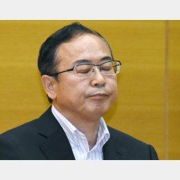 「家族に迷惑がかかる」と固辞(C)日刊ゲンダイ
