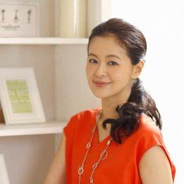 黒谷友香さん 人と作品に恵まれ3年前に「極妻」で主演