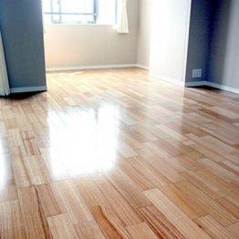 <第1回>マンションの床はカーペット・畳からフローリングへ